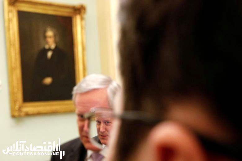 جلسه دوم استیـضاح ترامـپ