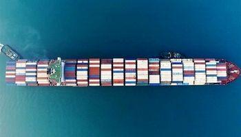 تجارت ۱۰۰میلیون تنی ایران با کشورهای خارجی