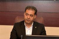 پیام تسلیت مدیرعامل بانک مهرایران به مناسبت درگذشت رحیمی انارکی