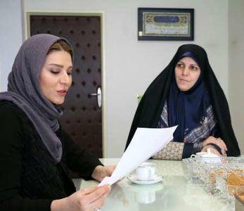 خانم بازیگر سفیر شد +عکس