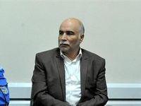 ساجی مدیر عامل ایران خودرو دیزل شد