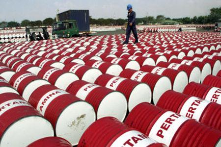فروش نقدی نفت به روسیه در آستانه امضای قرارداد