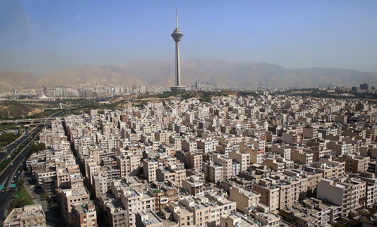تحولات قیمتی مسکن در محلات تهران (28اردیبهشت)