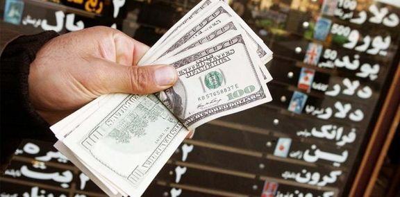 پیشبینی دلالان از قیمت ارز در روزهای آینده
