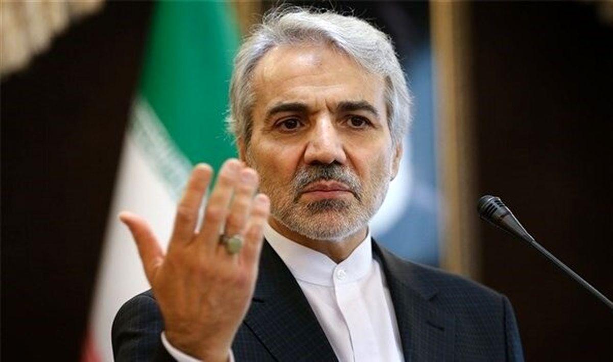 امسال از رکود اقتصادی عبور میکنیم/ ایران هجدهمین اقتصاد بزرگ جهان است