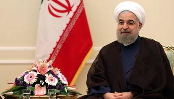 پیام تبریک روحانی به کشورهای اسلامی به مناسبت عید فطر