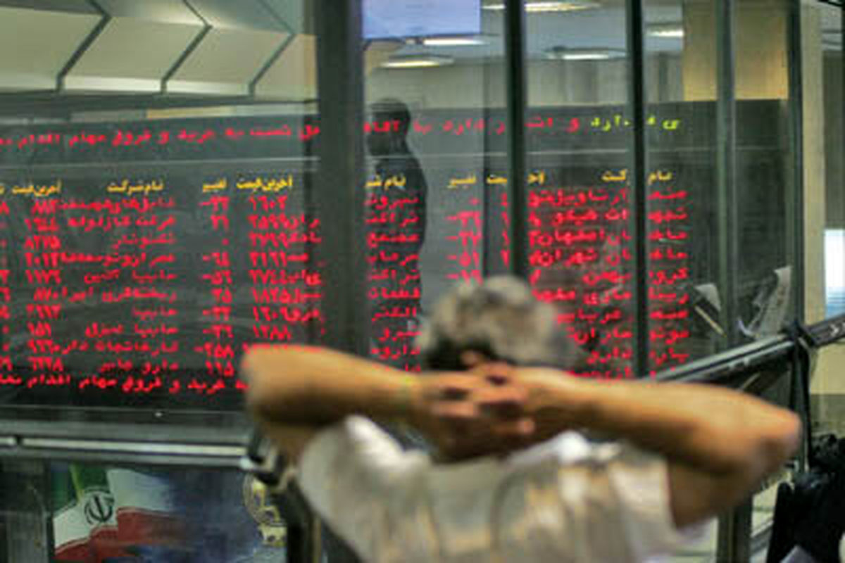نرخ سود بین بانکی باعث سقوط بازار سهام شد؟