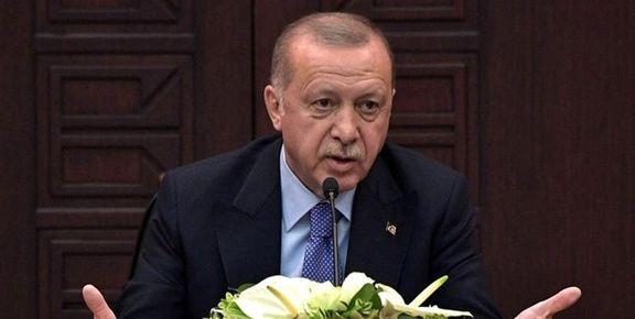 اردوغان: مقصر شمردن ایران بابت حمله آرامکو درست نیست