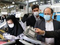 توجه ویژه مدیریت کروز در تامین نیازهای جامعه کارگری قابل تقدیر است