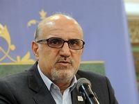 بهزاد محمدی عضو اصلی هیئت مدیره شرکت ملی صنایع پتروشیمی شد