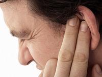 پاره شدن پرده گوش یک کودک بر اثر قصور پزشک