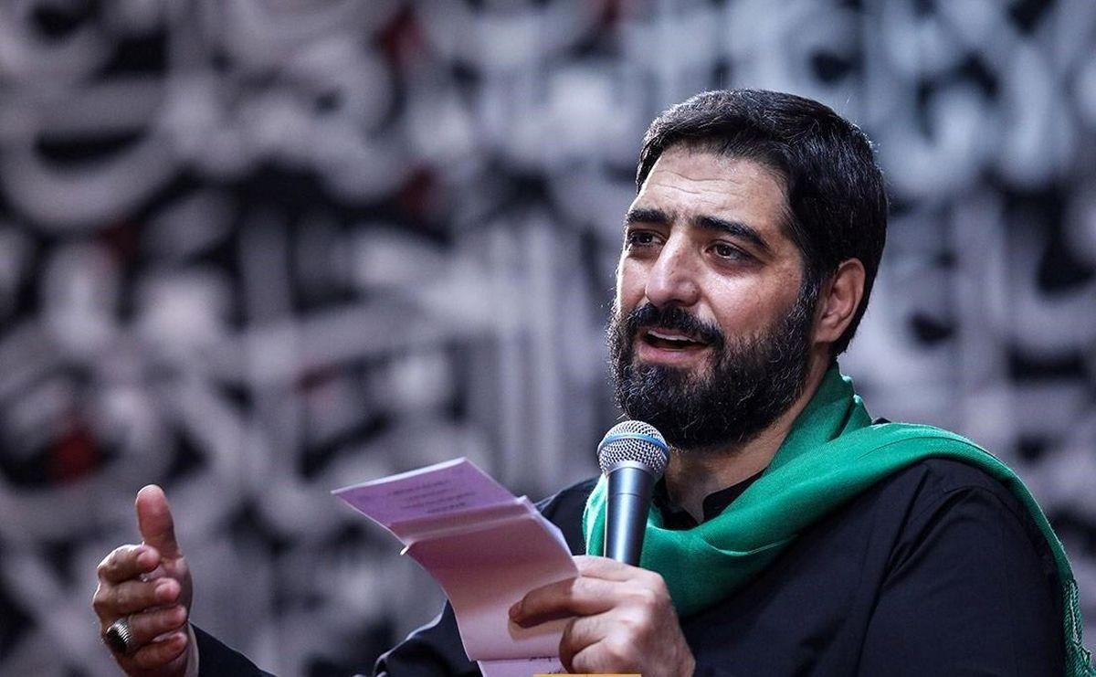 دانلود مداحی ماه محرم سید مجید بنی فاطمه + صوت