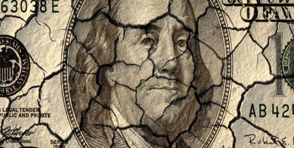 تحریمهای آمریکا موجب فروپاشی دلار میشود