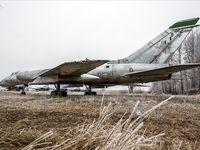 هواپیمای روسی که فقط یک فروند از آن وجود دارد! +عکس