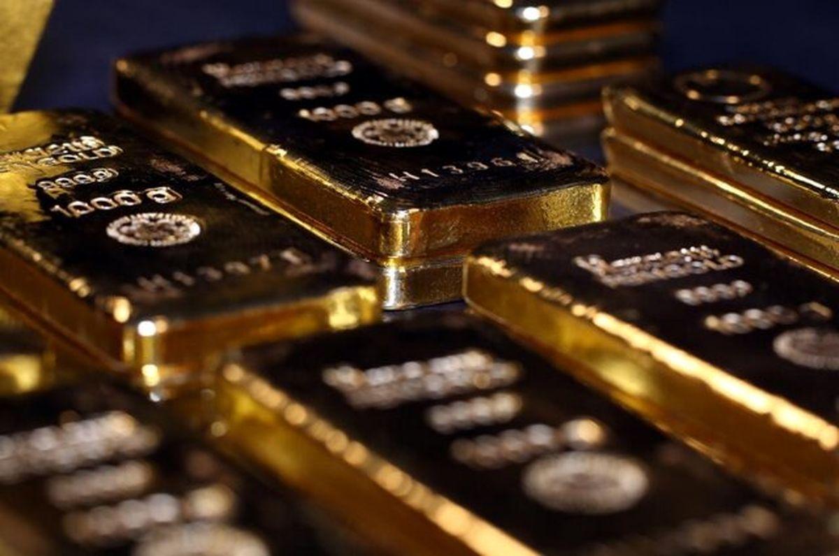 حبس نفـس بازار طلا در آستانه انتخابات آمریکا/ قیمت طلا در محدوده ۱۹۰۰دلار میماند