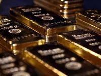 رشد قیمت طلا پس از ریزش ۲۵دلاری