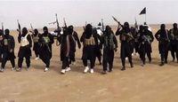 دوربین مخفی دیوانه وار از حمله داعش +فیلم