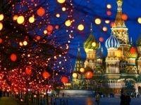 کریسمس زیبای روسیه +فیلم