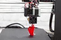 چاپ سه بعدی محصولات الکترونیک +عکس