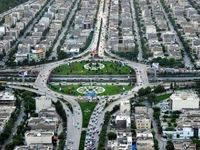 ورود ۵۹هزار خودرو به مشهد در روز گذشته