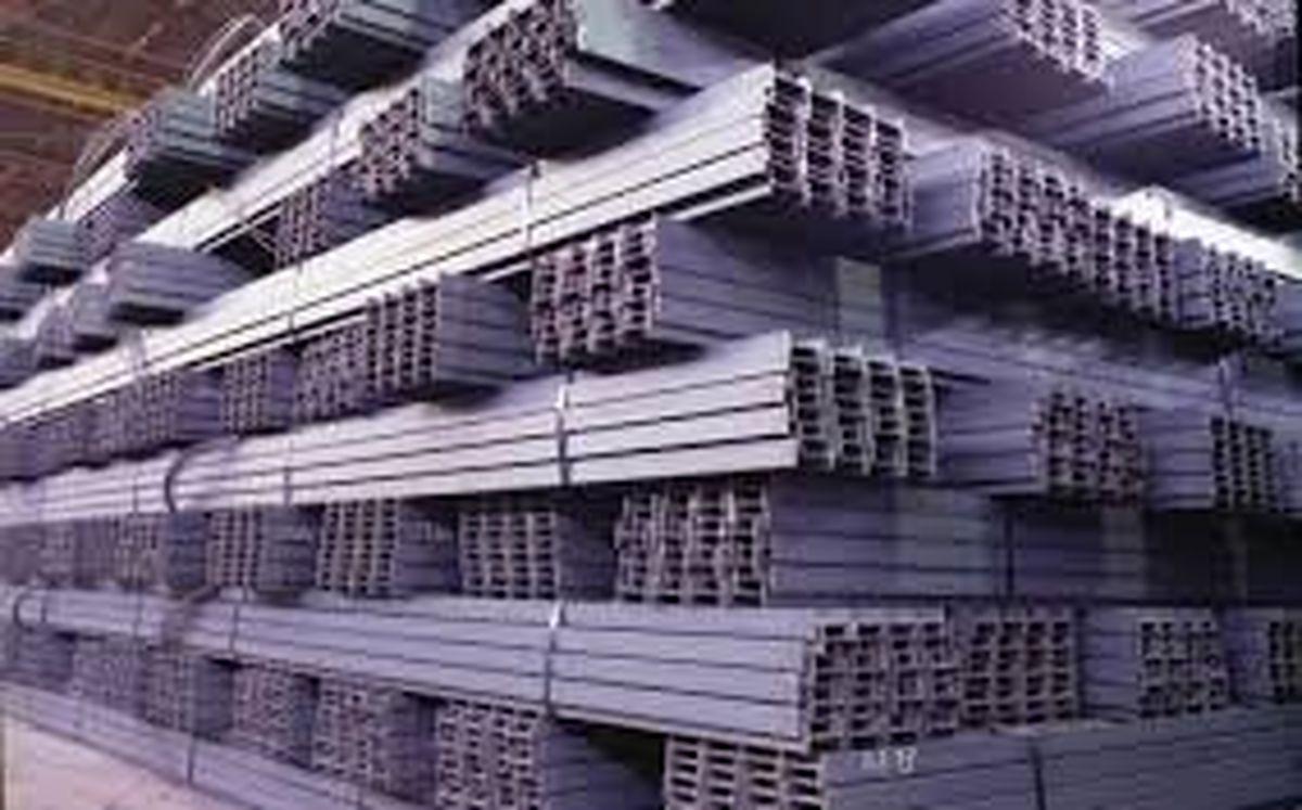 بررسی روند تغییرات فولاد