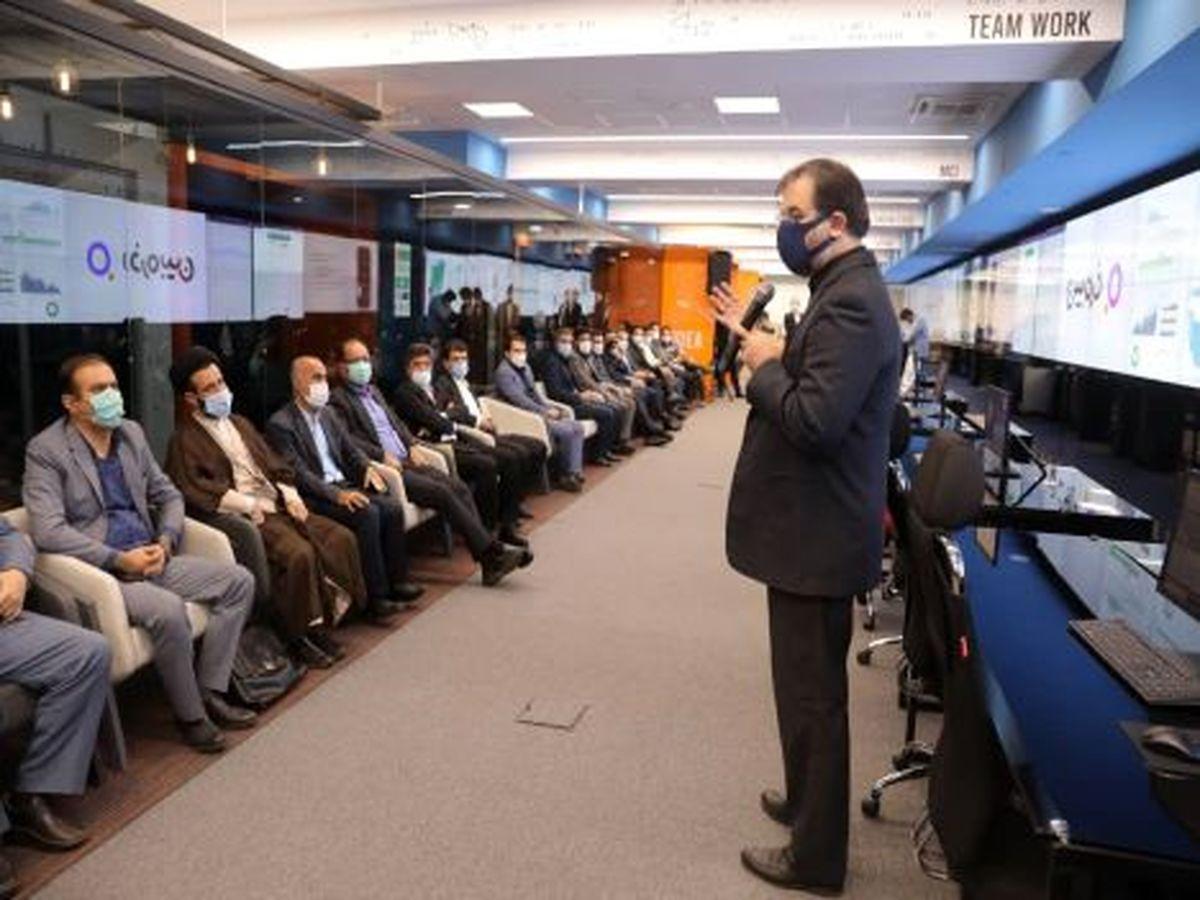 انعقاد قرارداد ۱۲۰۰ میلیارد تومانی همراه اول با شرکت های داخلی برای تولید آنتن