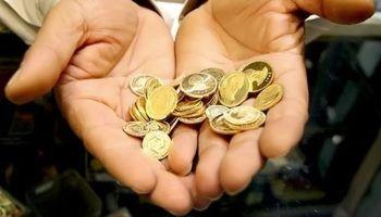 قیمت سکه در بازار تهران ۳میلیون و ۳۹۰هزار تومان شد