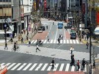 خطر رکود اقتصادی ژاپن را تهدید میکند
