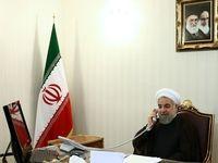 تاکید رئیس جمهور بر لزوم توسعه دولت الکترونیک در کشور