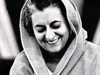 ۴۴سال قبل؛ مصاحبه ایندیرا گاندی در تهران +عکس