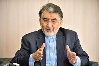 آل اسحاق: مدیریت بازار ارز وظیفه ذاتی بانک مرکزی است