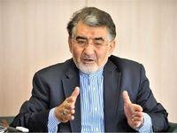 تمامی مرزهای مبادلاتی ایران به عراق باز است/ هیچ کامیونی در مبادی مرزی عراق متوقف نشده
