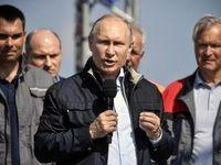 تهدید پوتین به «مقابله به مثل» با آمریکا