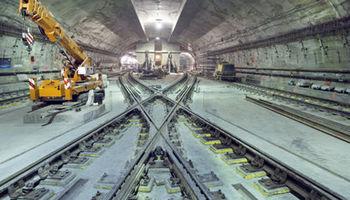 توسعه مترو در ایستگاه مشکلات مالی؟