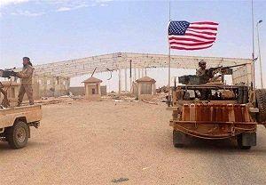 هیچ نظامی آمریکایی از سوریه خارج نشده است