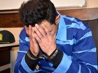 اولین اعترافات برخی اغتشاشگران دستگیر شده +فیلم