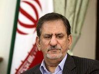 جهانگیری: امام خمینی (ره) به حق و رای مردم اعتبار داد