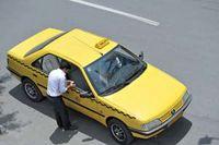 فوری/ افزایش ۳۰ درصدی کرایه تاکسی در کرج