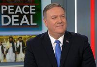 آمریکا خواستار تمدید تحریمها علیه ایران توسط شورای امنیت است
