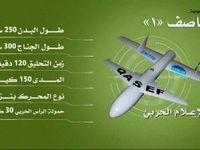 امارات مدعی شد: پهپاد مسلح ایران را تحت کنترل گرفتیم