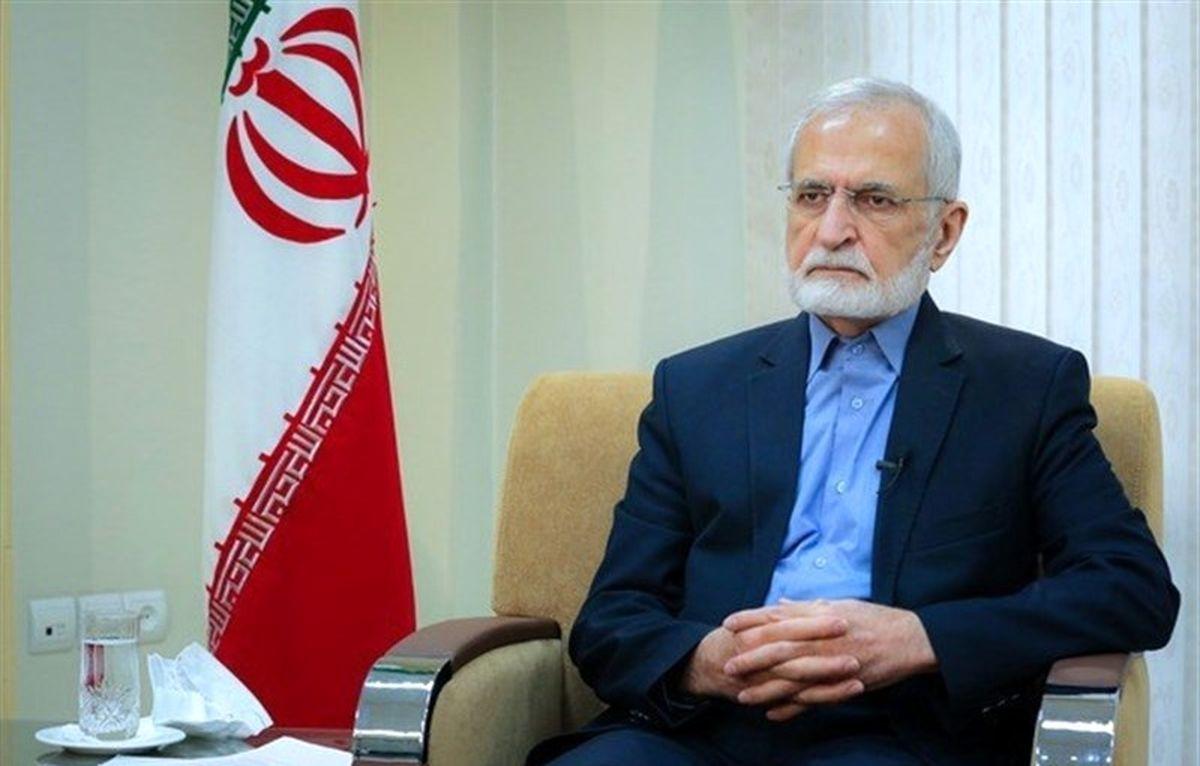 توافق ۲۵ساله ایران و چین نقشه راه همکاریهای آینده است