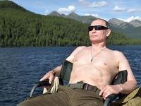 تصاویری از حضور 20ساله پوتین در قدرت