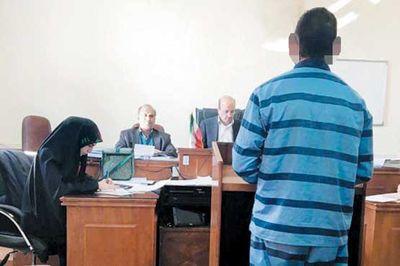تأیید حکم قصاص، ١٤سال بعد از قتل زوج میانسال