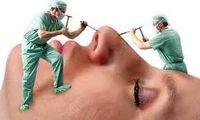 جراحی بینی با تضمین نقص عضو!