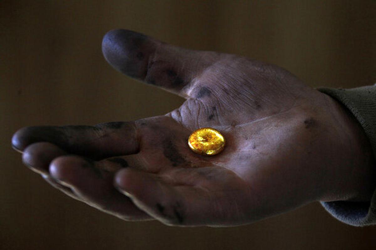 آخرین پیش بینی از تغییرات قیمت طلا