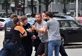 تیراندازی در بلژیک با ۳ کشته +تصاویر