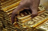 فرصت پیشتازی طلا در غفلت شاخص دلار/ طلا بر روی مدار صعود افتاد