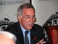 نسخه اقتصاددان آمریکایی برای بازار ارز ایران