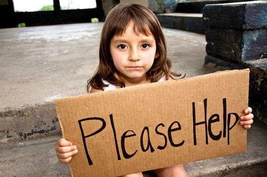 درخواست تشکیل وزارت گرسنگی در یک کشور اروپایی