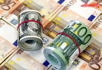 ۱۴میلیارد و هشتصد میلیون یورو ارز صادراتی بلاتکلیف ماند